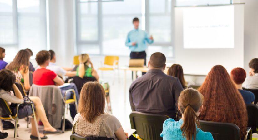 Preparatory courses at the University of Economics