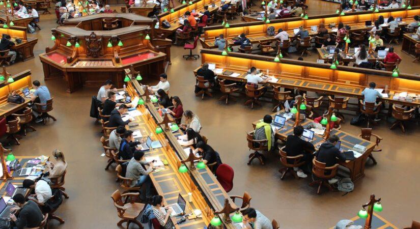 big-library