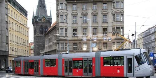 tram-prague